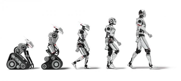 Intelligence artificielle, la révolution ?