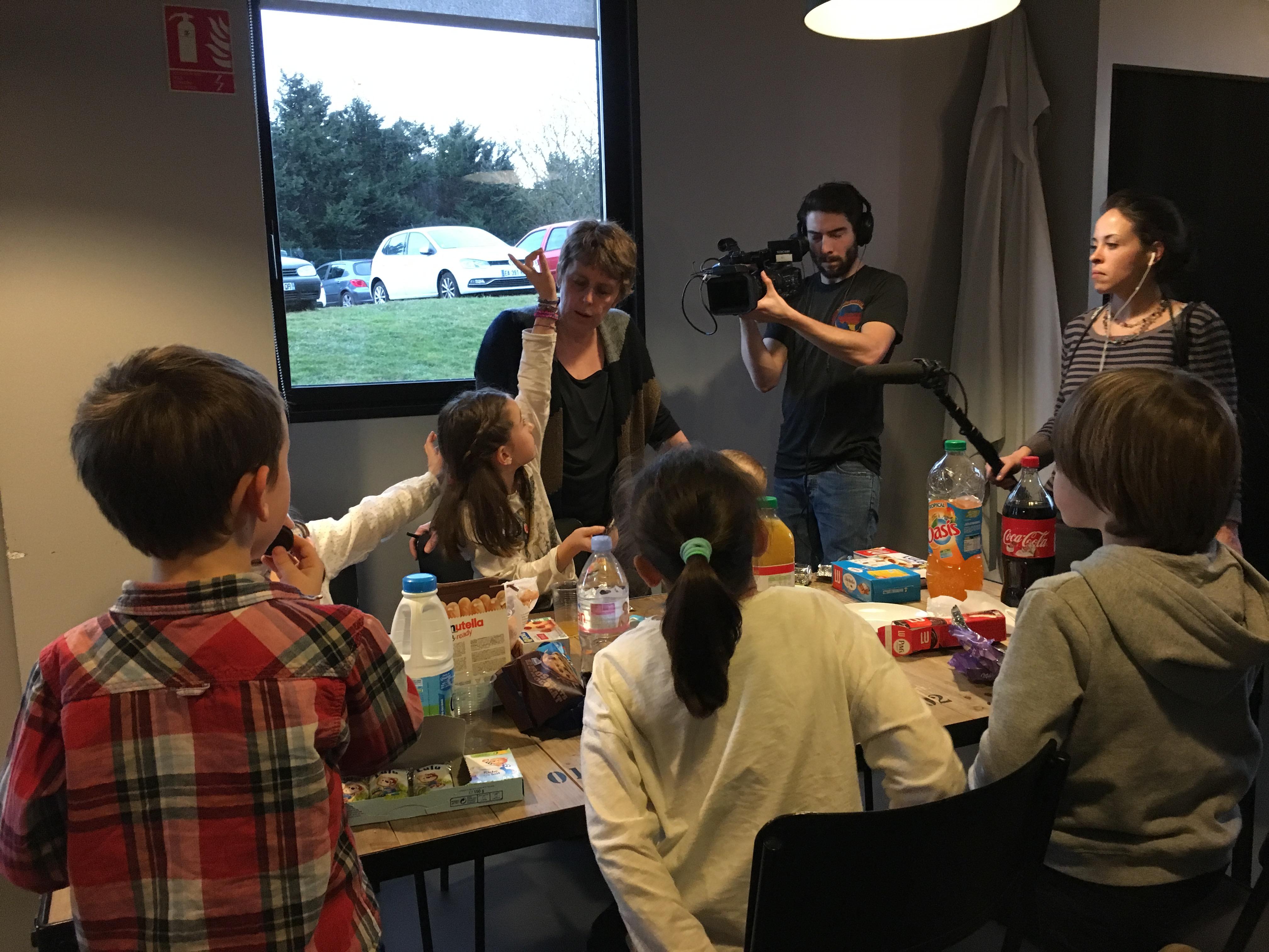 Reportage - L'innovation et les tendances sur le marché du biscuit pour enfants