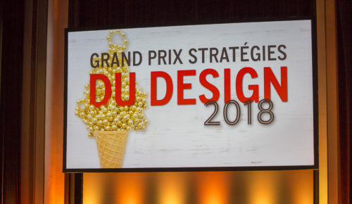 Grand Prix Stratégies – GROUPE ZEBRA repart avec l'or