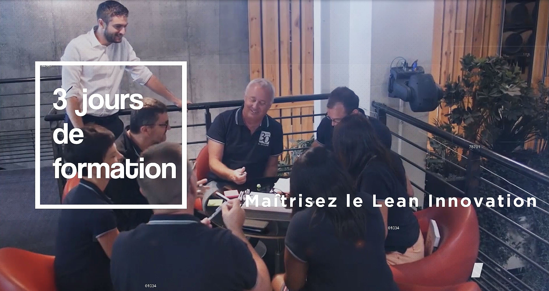 Formation Lean innovation - XL Groupe / Groupe Zebra