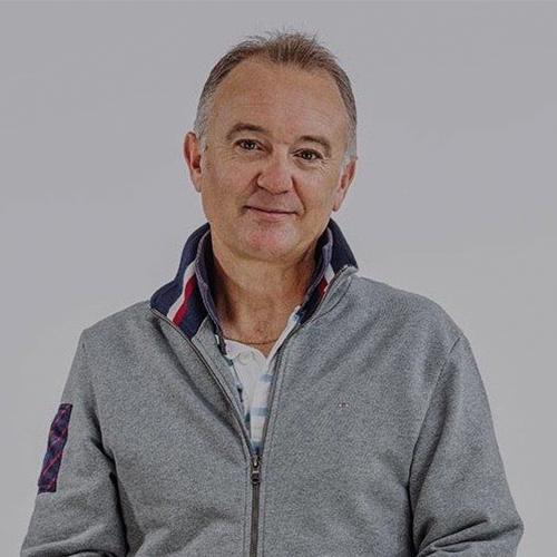 Gilles Lapierre
