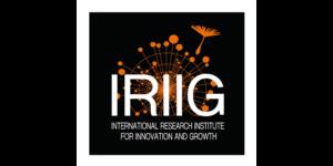 Iriig logo