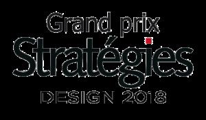 Logo prix Stratégie