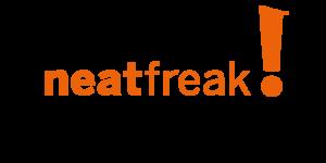 Neat freak logo
