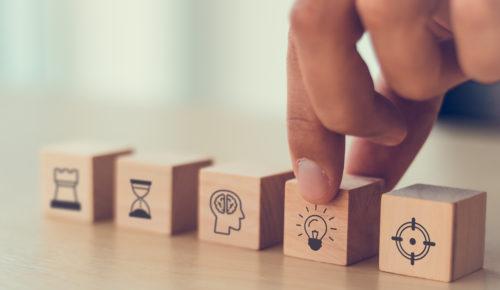 Comment trouver des idées de projets innovants ?